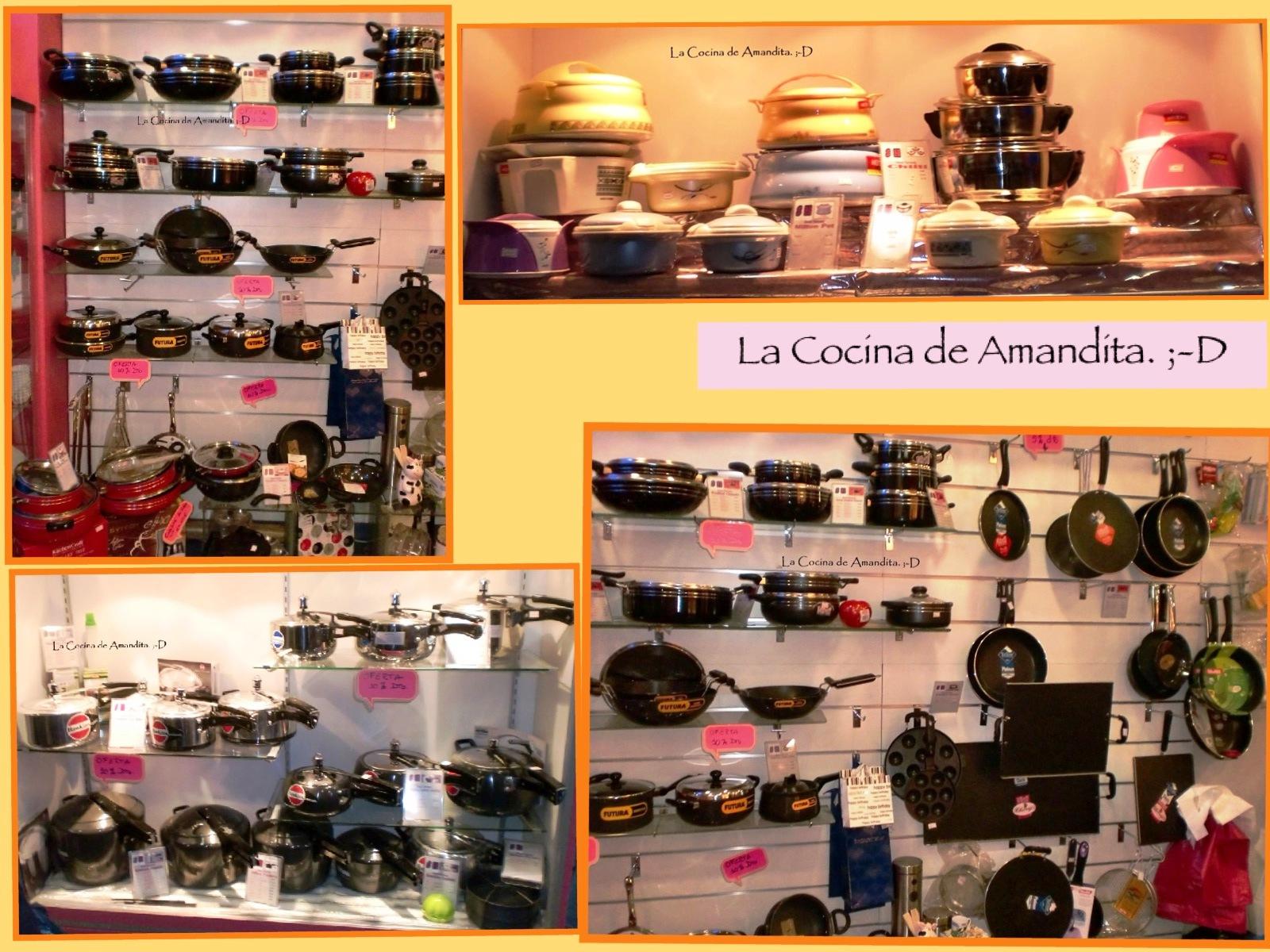 La cocina de amandita d sweet harmony y curso de cocina - Curso de cocina las palmas ...