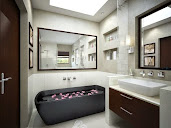 #3 Greatest Interior Design Ideas Bathroom