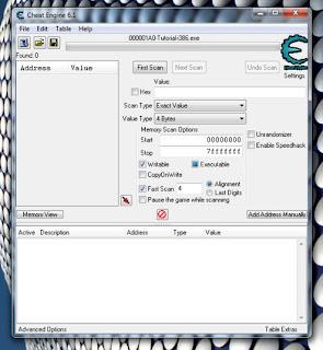 Cheat Engine 6.1