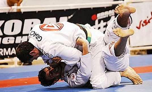 5 lessons jiu jitsu we bring to life