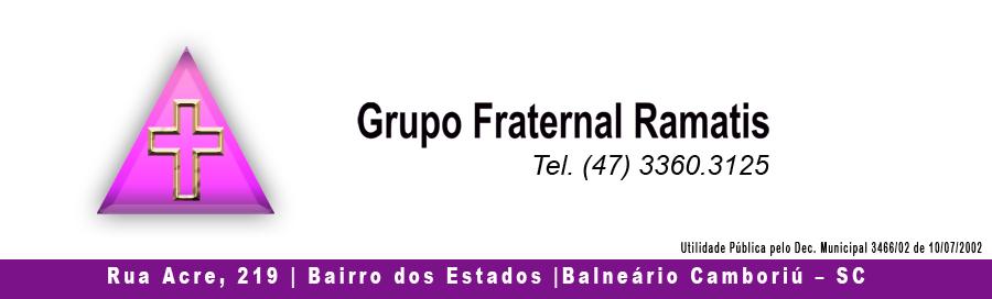 Grupo Fraternal Ramatis