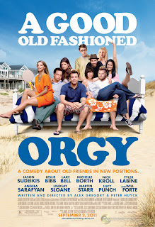 Ver A Good Old Fashioned Orgy (2011) Online