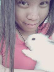 My little cutie pie ♥