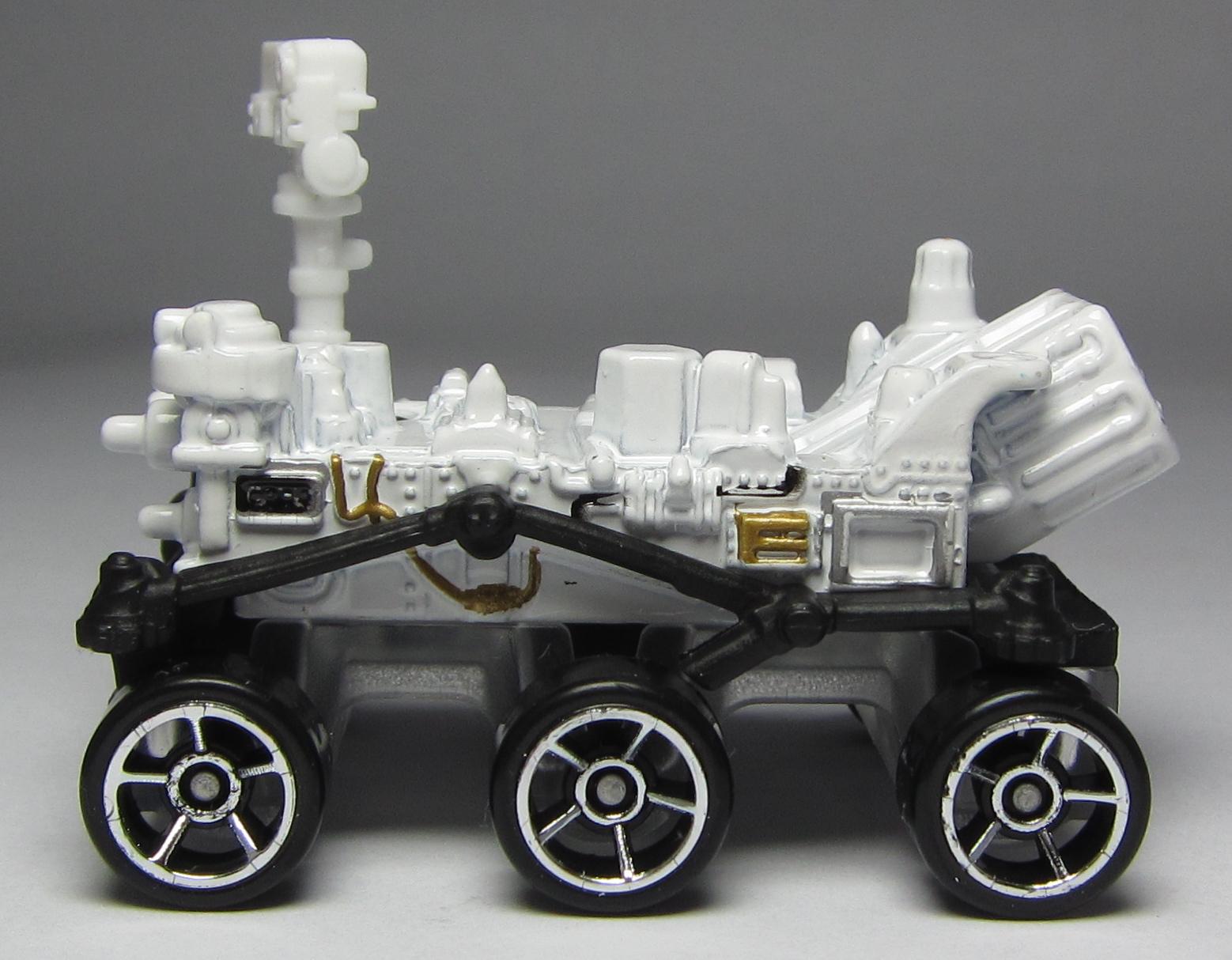 2017 hot wheels mars rover - photo #37