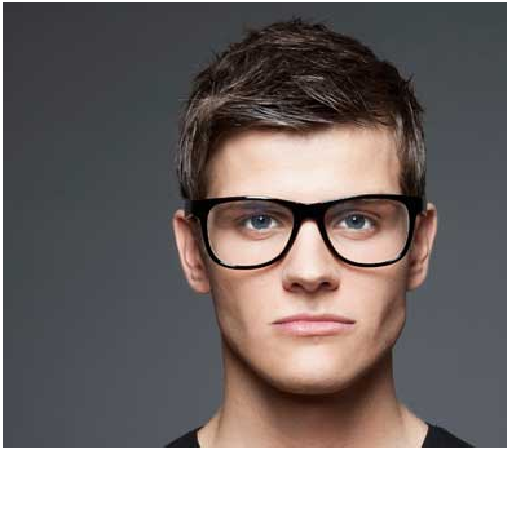 Plastic Eyeglasses For Comfort and Durablity