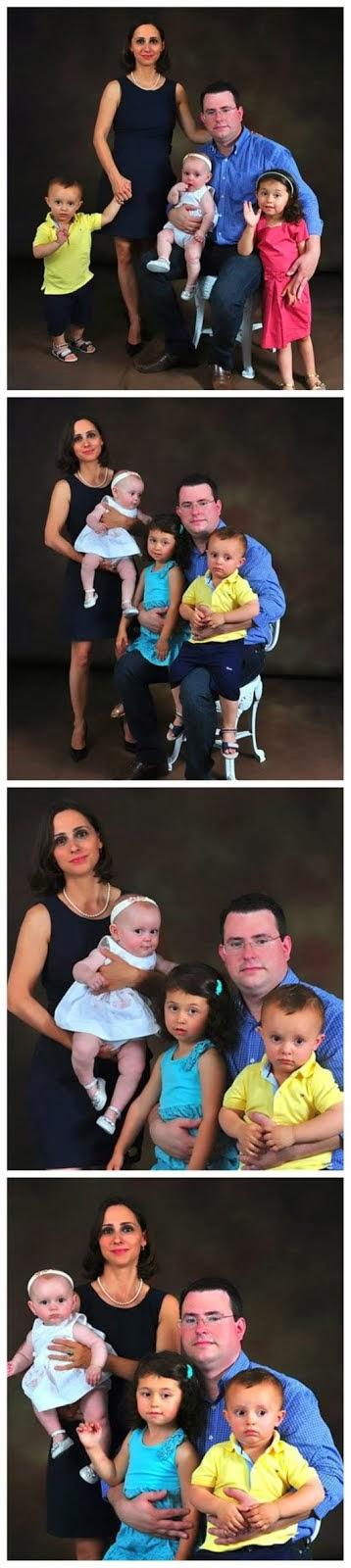 Família Brodbeck