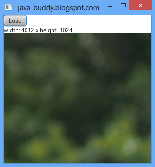 Get width and height of javafx.scene.image.Image
