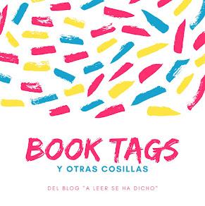 Book Tags, Entrevistas e Iniciativas