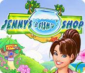 เกมส์ Jenny's Fish Shop