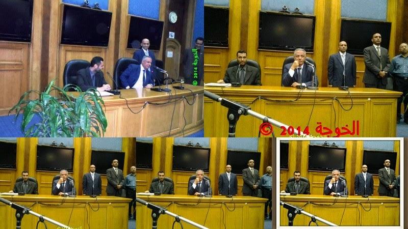 حفل توزيع شهادات المشاركين بقانون التعليم,محمود ابو النصر,وزير التربية والتعليم,االمعلمين,التعليم,وزارة التربية والتعليم
