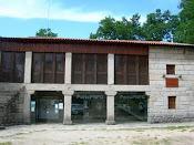 Museu Etnográfico em Covide a 14 Km