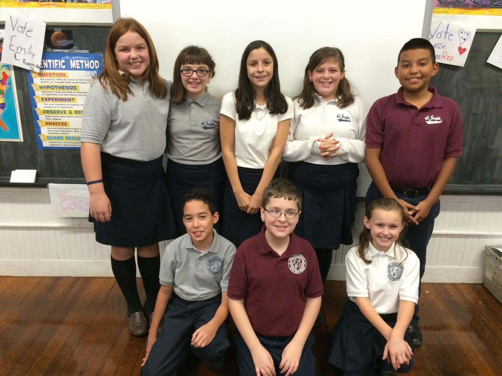 Mr. C's Fifth Grade Class (2015-2016): Day 49 (November 13 ...