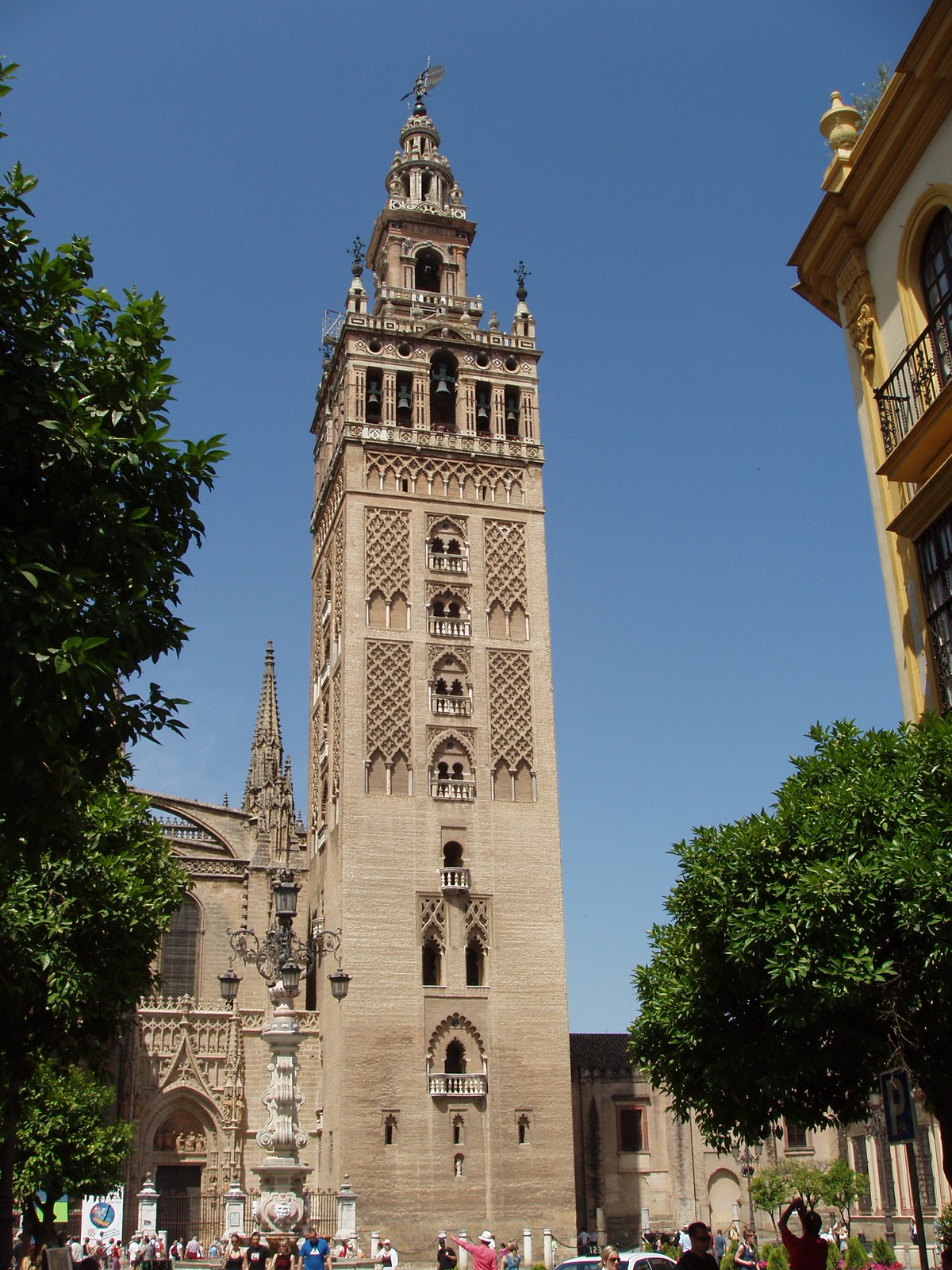 Sevilla: ciudad proactiva en Social Media