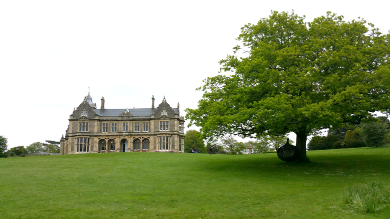Clevedon Hall Wedding and Events Venue Somerset - Review by Peaches and Bear Lifestyle and Travel Blog - peachesandbear.co.uk
