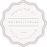st george florist featured on hochzeitswahn
