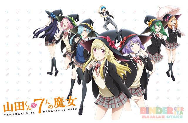 2015, Anime, Ansatsu Kyoushitsu, Charlotte, Gangsta, God Eater, Kekkai Sensen, One Punch Man, Owari no Seraph, Polling, Rakudai Kishi no Cavalry, Rekomendasi Anime, Shokugeki no Souma, Terbaik, Votting,