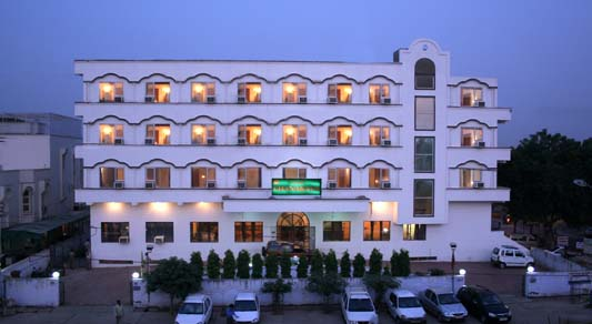 3 Star Hotels In Agra Making Your Stay Royal