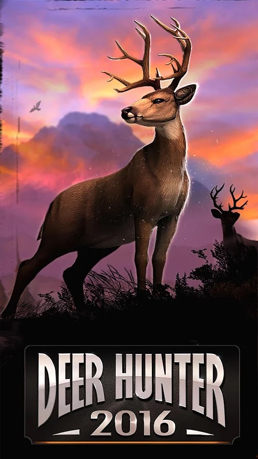 DEER HUNTER 2016 v1.0.0