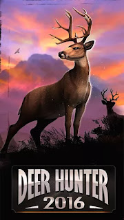 Deer Hunter 2016 v1.0.2 Mod