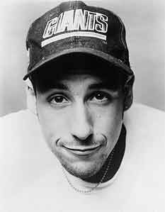 Adam Richard Sandler ♥