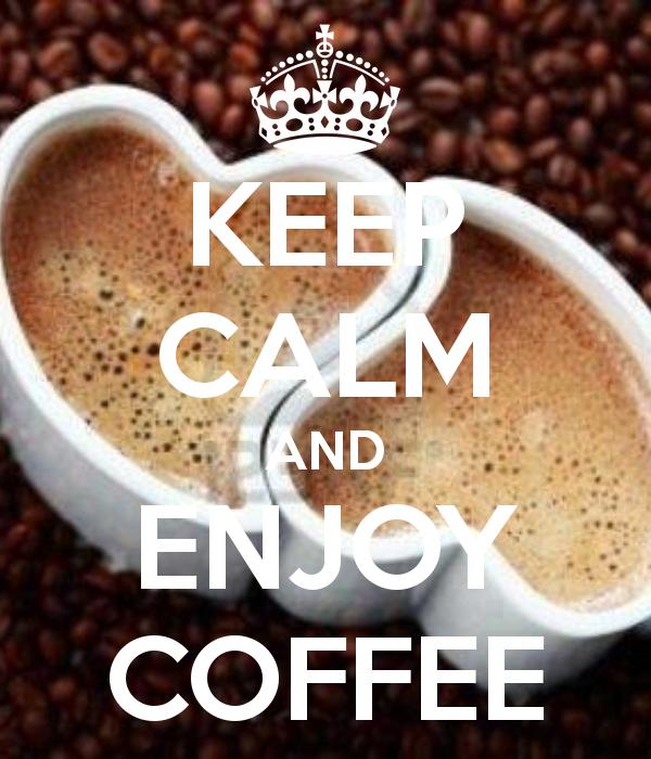 tips menikmati kopi