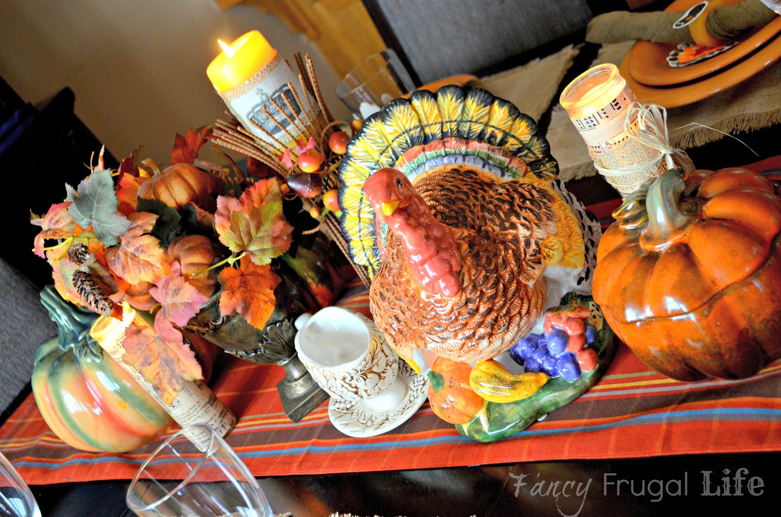 Fall decor inspiration from kirkland s giveaway