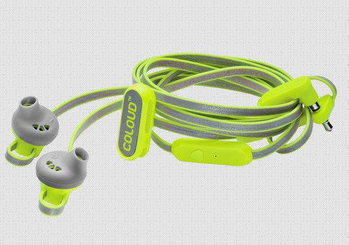 Hoop Anchor Earbuds