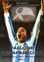 Pallone desaparecido