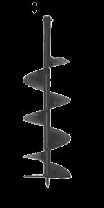 barreno 20cm diametro