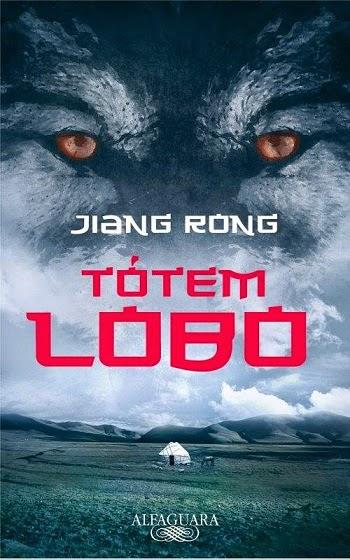 Jiang Rong Totem Lobo
