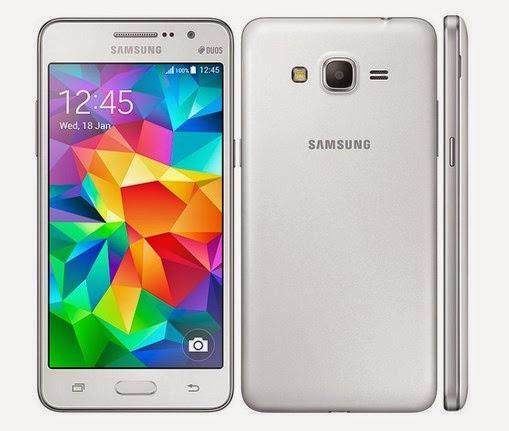 Harga dan Spesifikasi Samsung Galaxy Grand Prime Terbaru, Kelebihan dan Kekurangannya