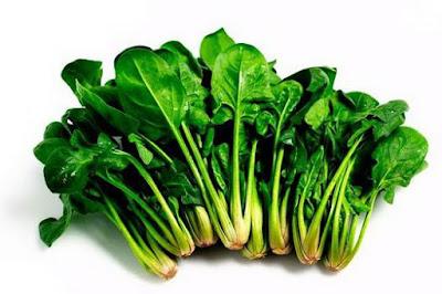 8 Loại rau củ  giúp cải thiện thể hình