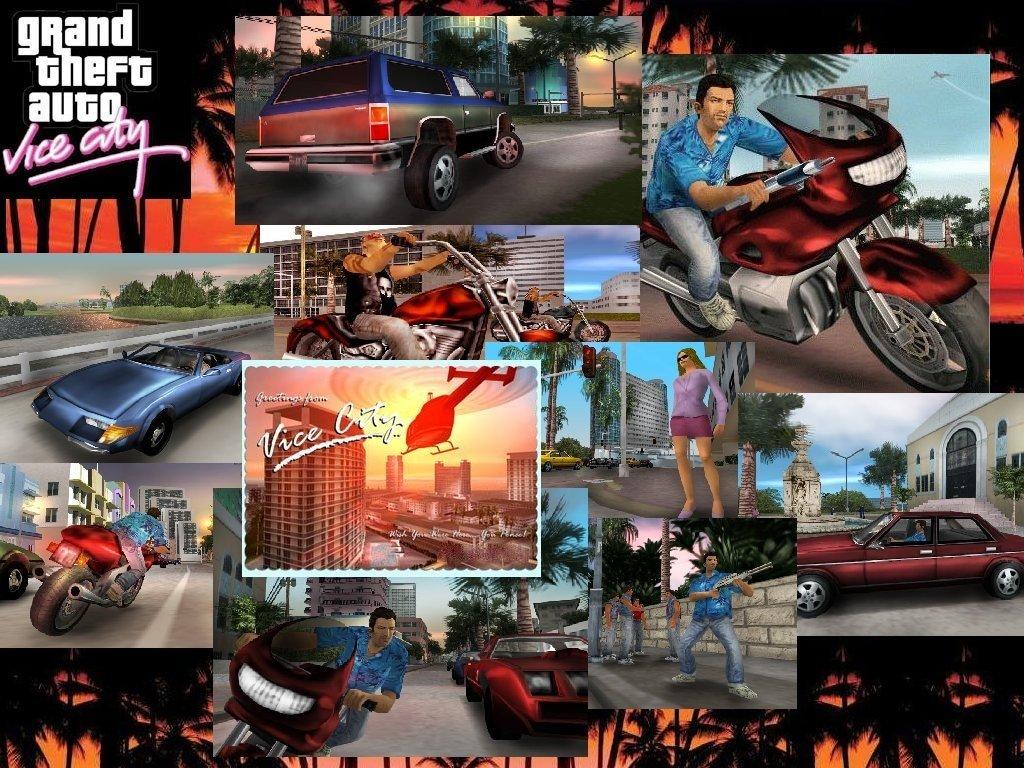 gta vice city game download isohunt