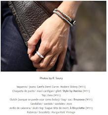 Mis pulseras en ...