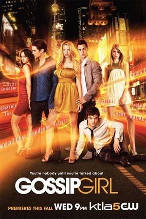 Bà Tám Xứ Mỹ 3 Vietsub- Gossip Girl Season 3 Vietsub (2009) - (22/22)