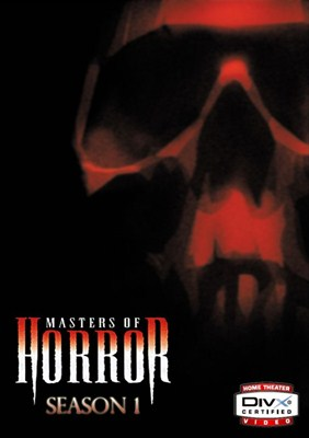 Download - Mestres do Horror 1, 2 HDTV - Legendado