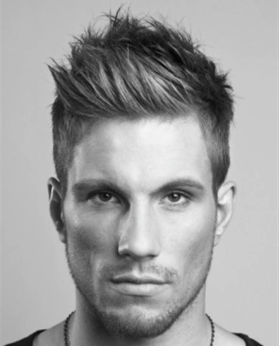 Gaya Rambut Pendek Pria Tips Model Rambut - Gaya rambut harajuku pendek pria