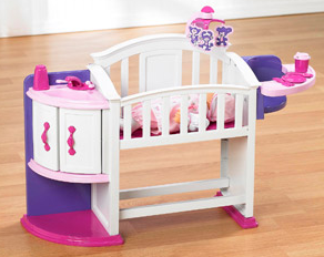 Baby Alive High Chair
