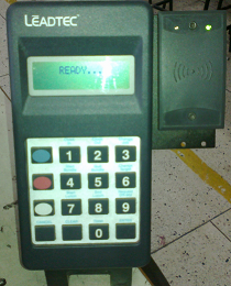 Real Time Shop Floor Production Monitoring Systems For The