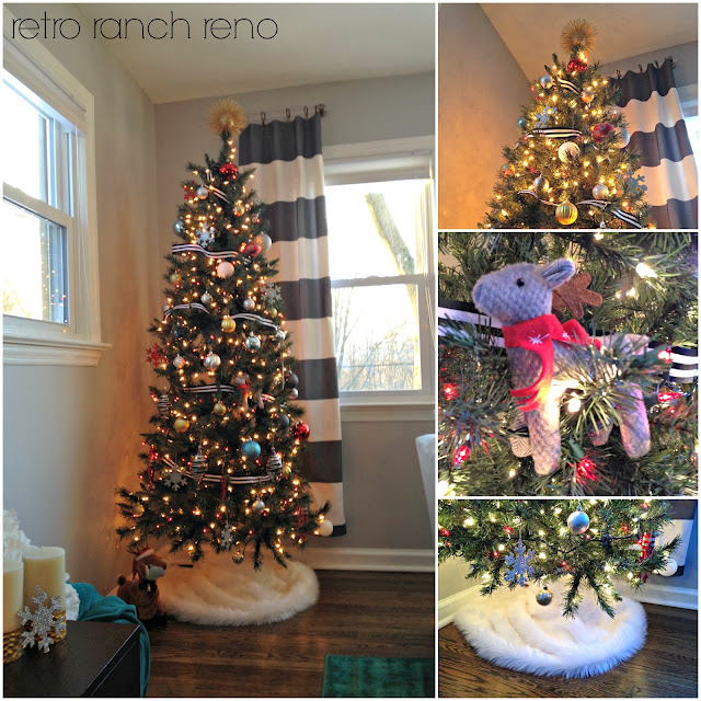 Retro Ranch Reno Our Rancher Before After: Retro Ranch Reno: Lucite Curtain Rods..& A Question
