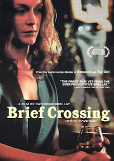 Brief Crossing 2001 Brève traversée
