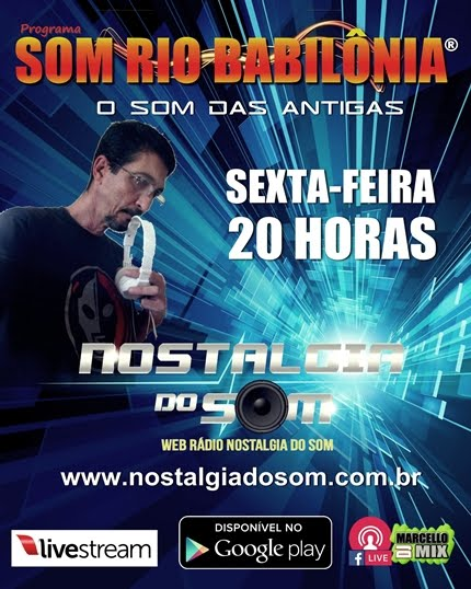 SEXTA - 20HS --SOMRIOBABILONIA®