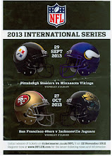 International Series 2013