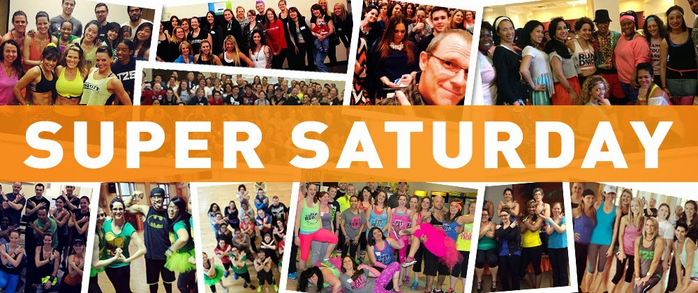 What is Beachbody Super Saturday?