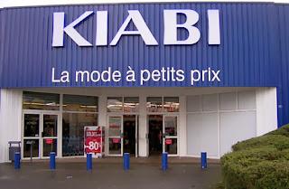Un distributeur pas comme les autres : KIABI