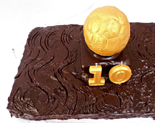 tarta cumpleaños chocolate pistachos