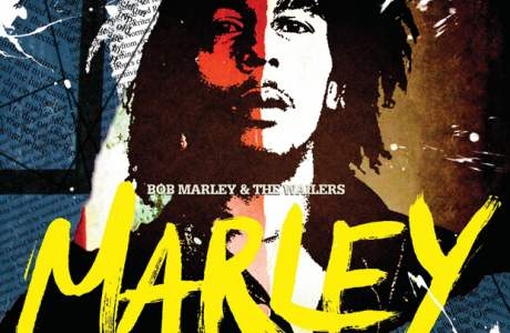 Download  musicasBAIXAR CD Bob Marley and The Wailers   Marley   OST