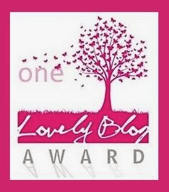 Premio Lovely Blog II