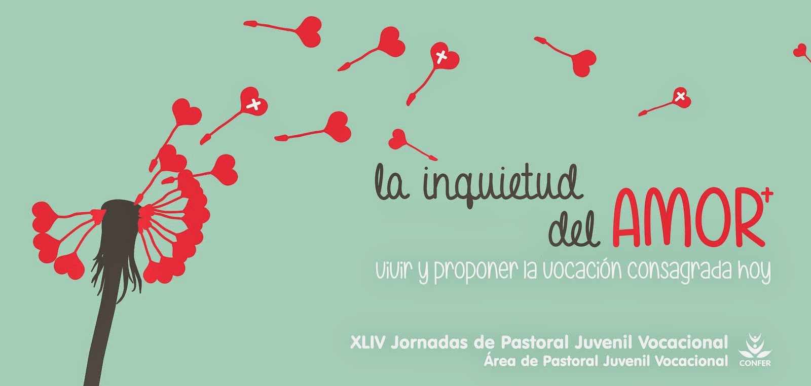 Jornadas de Pastoral Juvenil Vocacional de CONFER (10-12 de Octubre de 2014)