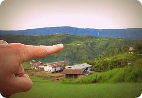 Kabupaten Dogiyai Miliki Rute Penerbangan Terpendek Kedua di Dunia